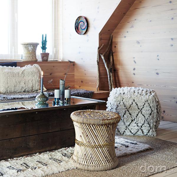 Mäkké textílie zútulňujú domov,