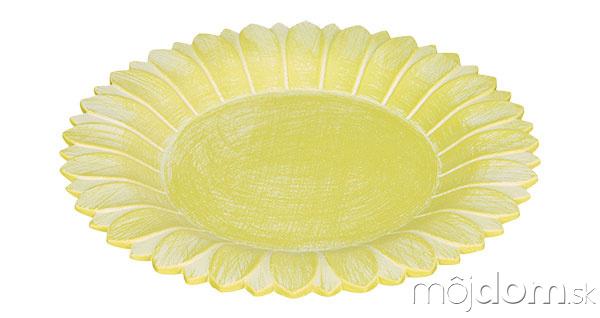Dekoračný tanier, 27 cm,