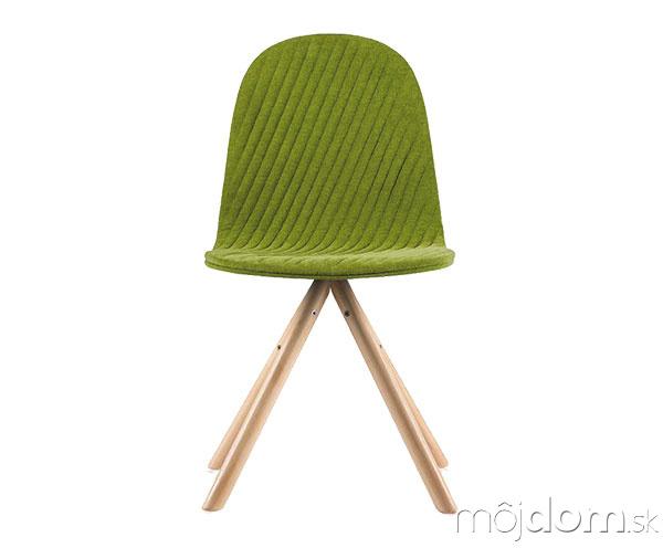 Stolička Mannequin 01 Natural