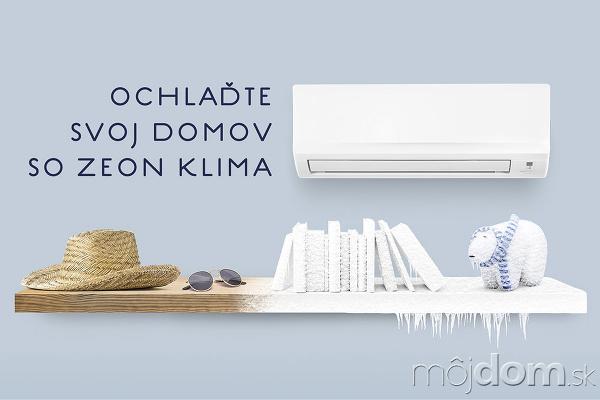 Získajte špičkovú klimatizáciu a