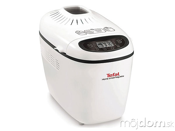 Tefal Home Bread
