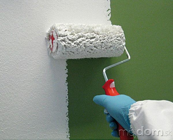 Farby pre váš interiér