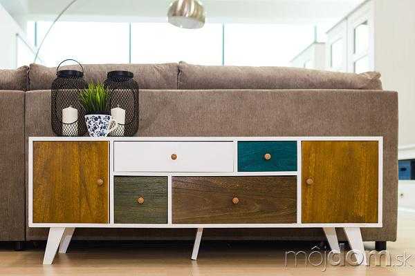 Preplnený byt alebo minimalizmus?