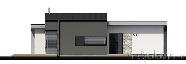 Projekt LAGUNA435
