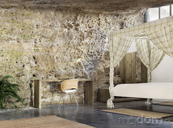 Španielski architekti vytvorili jedinečný
