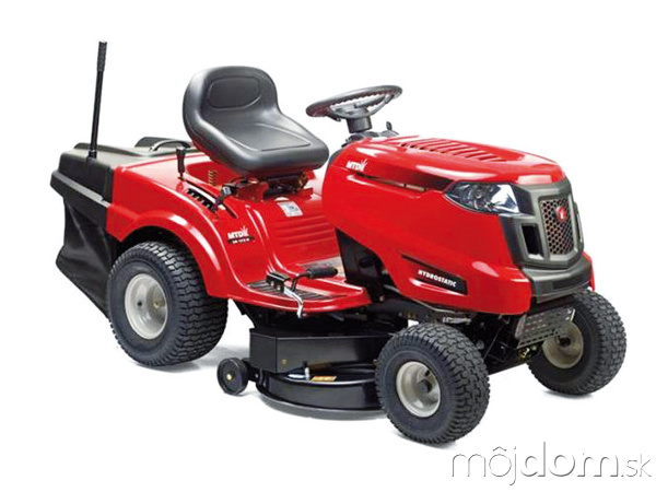 Traktor MTD LE 180/92