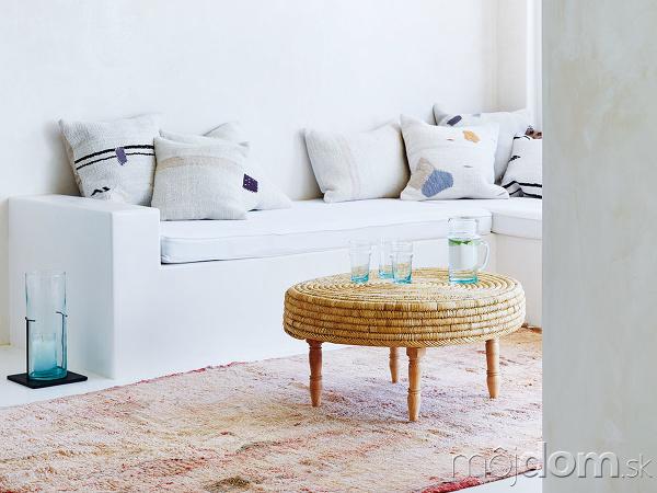 4 x obývacia izba