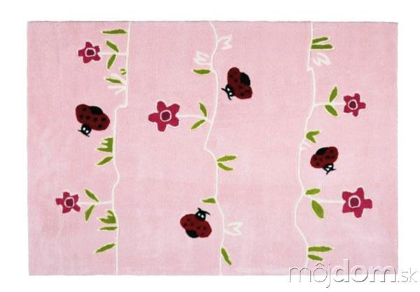 Detský koberec Happy Rugs,