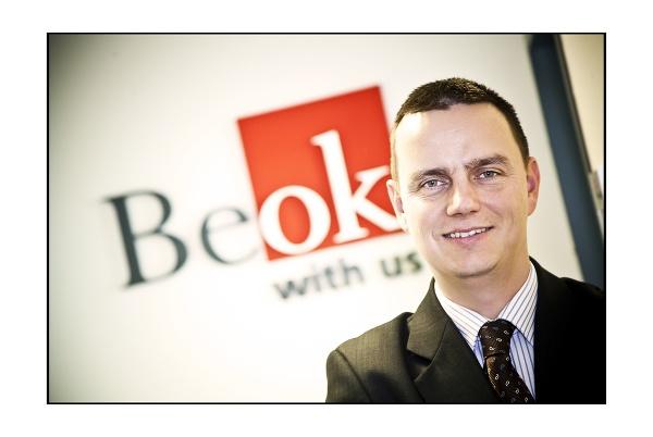 Branislav Sedilek, Broker Consulting