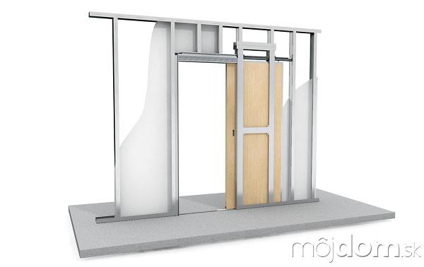 Systém pre posuvné dvere