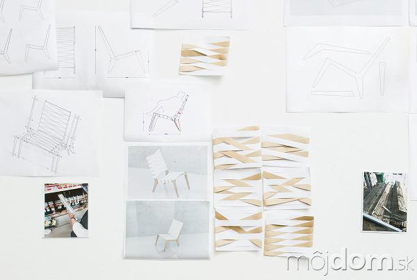 Vyrobte si doma dizajnový