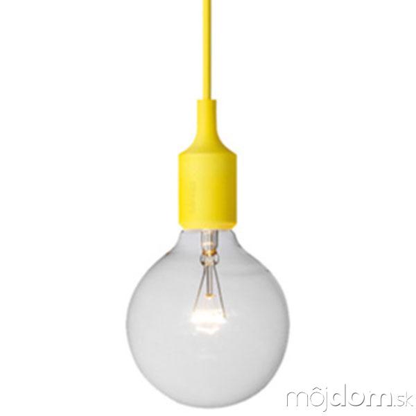Závesná LED lampa od