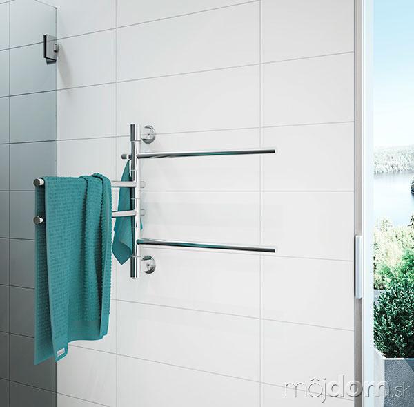 Aby bola vaša kúpeľňa
