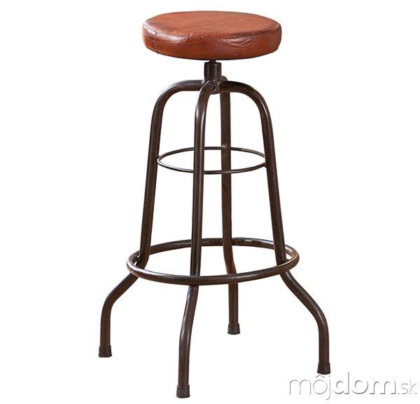 Barová stolička Longo, v