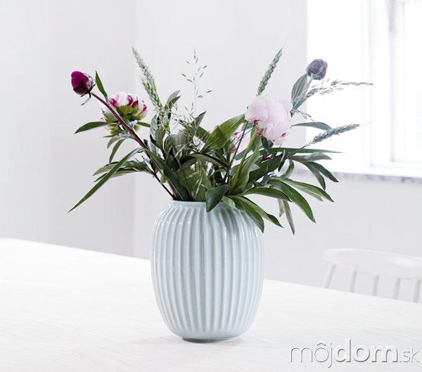 Váza Hammershøi Mint od