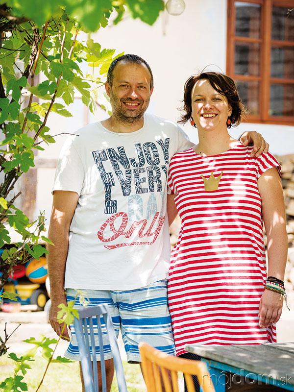 Šťastný pár. Uponáhľaný život