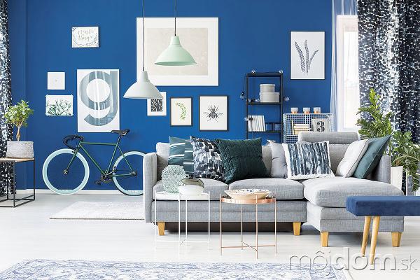 d11e329e7bd3 Ako si pekne vymaľovať izbu  7 krokov k dokonalým stenám