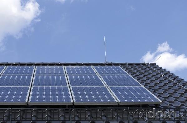 Úspora so zelenou energiou