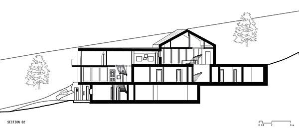 Rozľahlý rodinný dom v