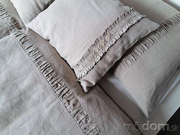 Luxusné posteľné obliečky, 100