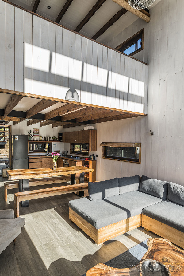 Atraktívne bývanie v modulárnom
