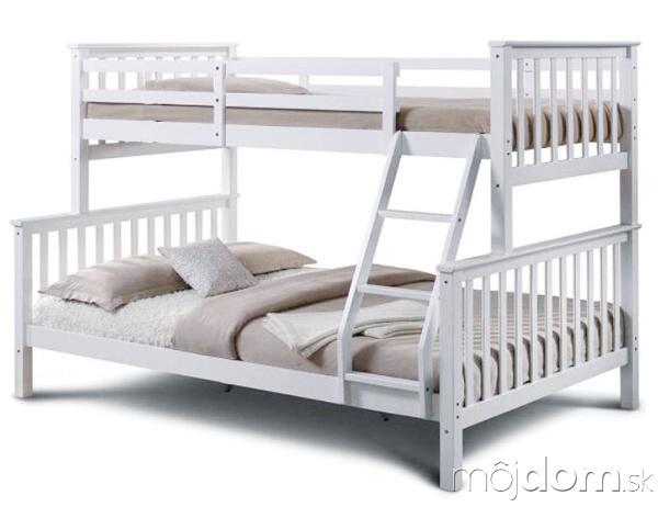 65cd752b1f834 Tipy na detské postielky: Aby sa deti do postele tešili – galéria ...
