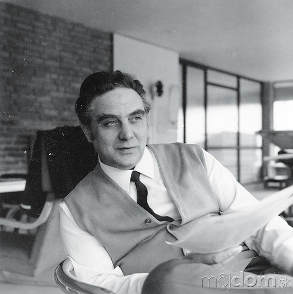 Elio Martinelli (1922 –
