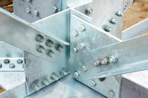 Povrchová ochrana kovov