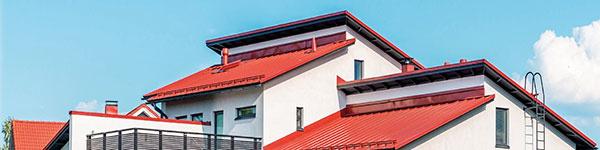 Ako pripraviť strechu na