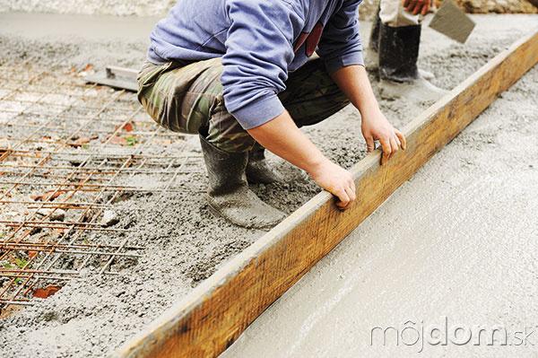K štandardu hrubej stavby
