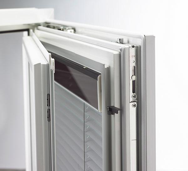 Okná, ktoré rozumejú technológiám