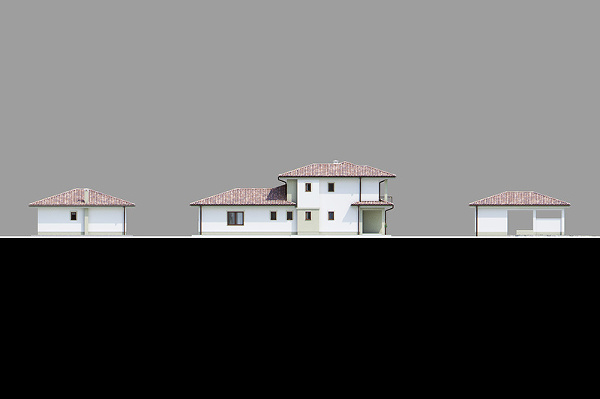 Rodinný dom Dominika