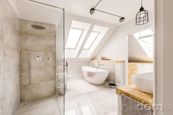 Zariaďujeme kúpeľňu: Nad čím