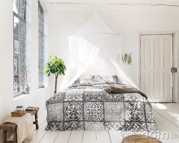 Výber posteľnej bielizne je
