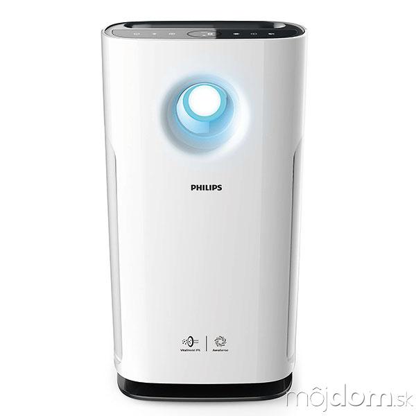 Philips Air Purifier Series