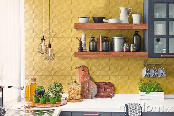 Kuchynské ikúpeľňové štúdiá ponúkajú