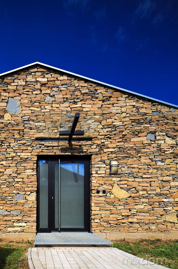 Dom pre kňaza v