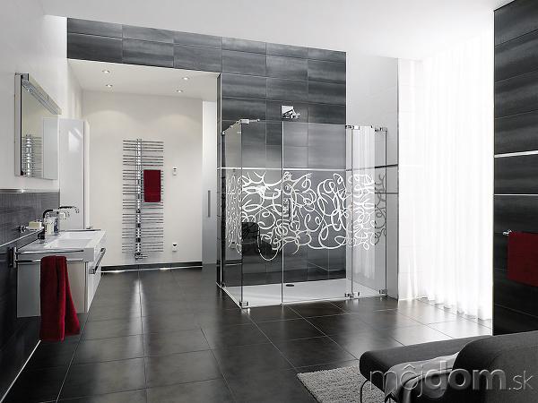 Sprchovací koncept Studio Paris