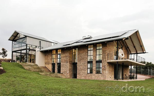 Novým centrom domu sa