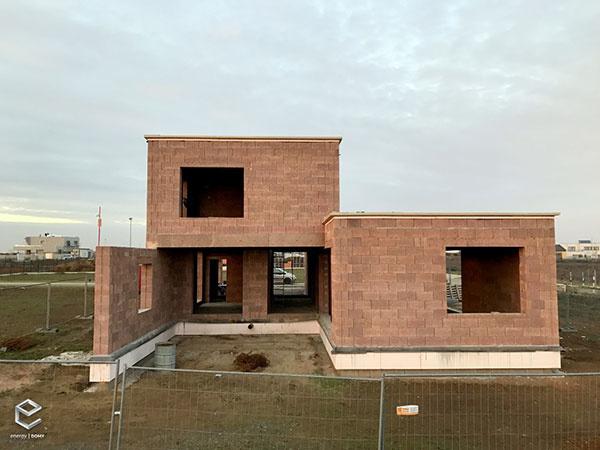 Leier Durisol – stavebný