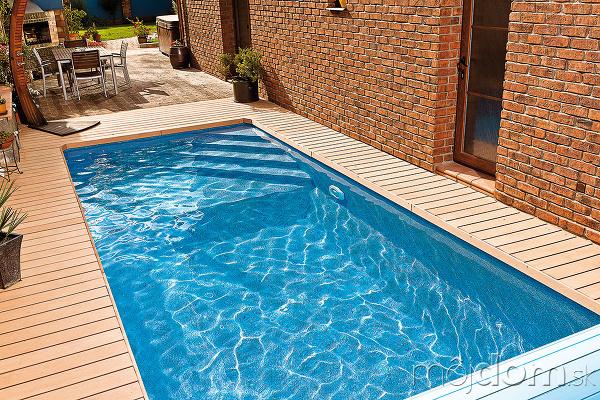 Aký bazén vybrať do