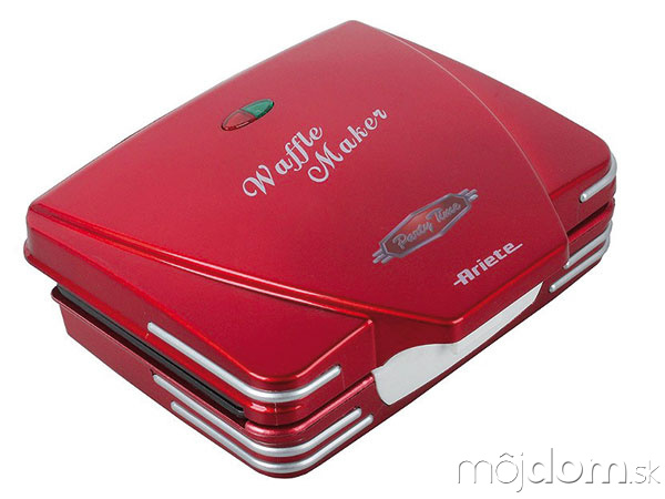 Ariete Party Waffle Maker