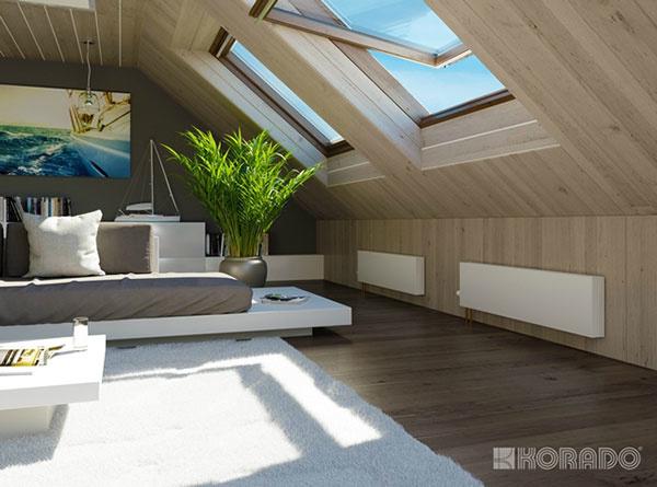 Vykurujte svoj dom efektívne