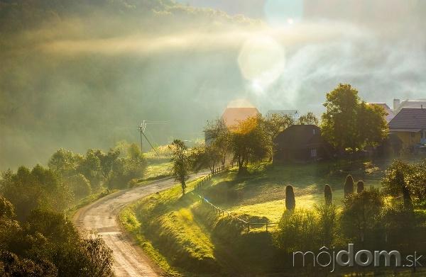 vidiecka krajina