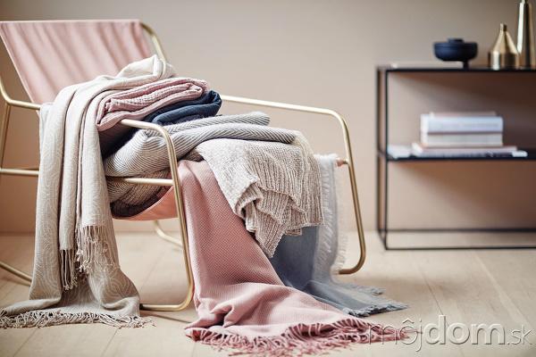 deky na stoličke
