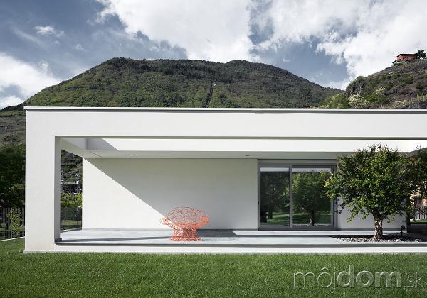 veranda domu