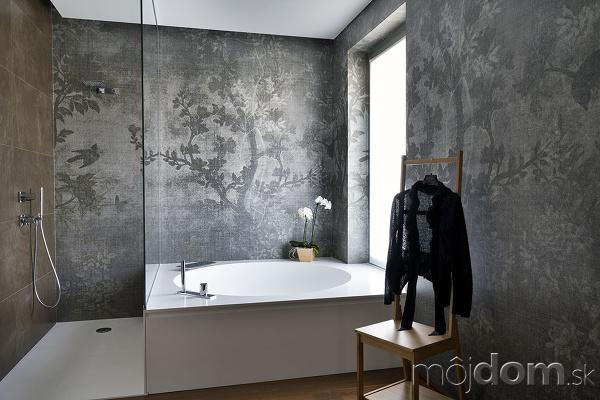 kúpeľna a sprchový kút