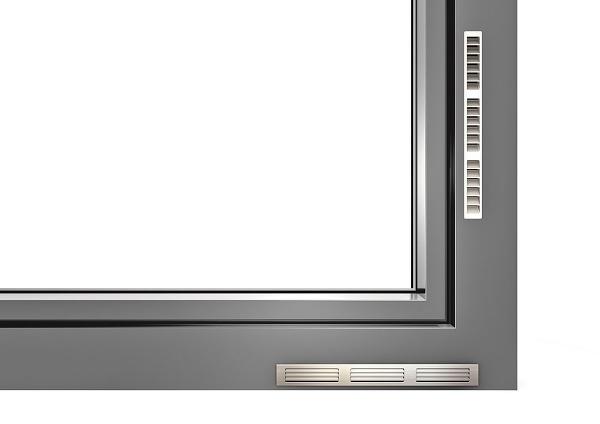 okenný rám