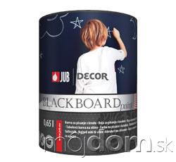 Farba na písanie DECOR