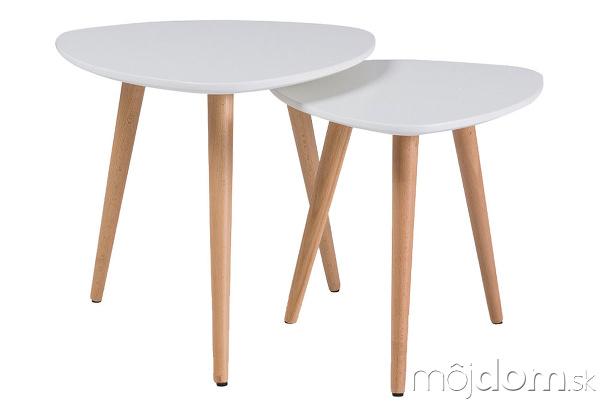 Súprava konferenčných stolíkov